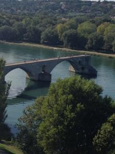 Pont d'Avignon, France