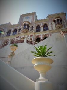 Viceregal Palace - Ananda Spa