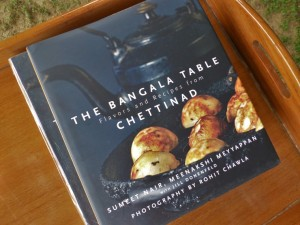 Cookbook - The Bangala Table