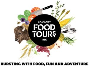 Calgary Food Tours logo