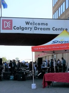 Calgary Dream Centre