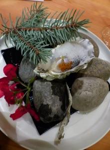 Summerhill oyster