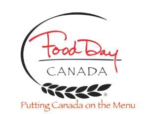 Food Day Canada logo