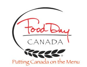 Food Day Canada logo